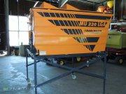 Grassammelcontainer & Laubsammelcontainer des Typs Loipfinger / Kalinke M-220LGA, Neumaschine in Babensham