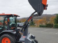 Matev CLS-H 1050 Grassammelcontainer & Laubsammelcontainer