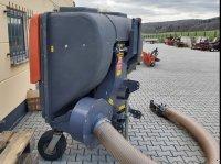 Matev CLS-H 1350 Heck/Saugaufnahme Kosiarka z zasobnikiem