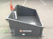 Grassammelcontainer & Laubsammelcontainer типа Saphir TL 150, Neumaschine в Oberteuringen