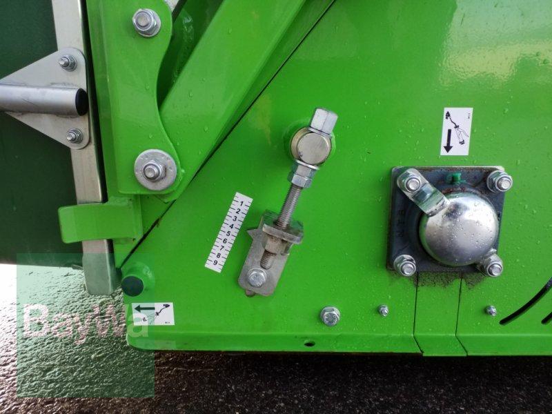 Grassammelcontainer & Laubsammelcontainer des Typs Scantec MC 120 H, Gebrauchtmaschine in Bamberg (Bild 8)