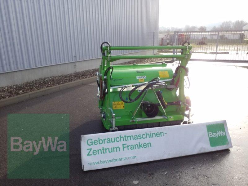 Grassammelcontainer & Laubsammelcontainer des Typs Scantec MC 120 H, Gebrauchtmaschine in Bamberg (Bild 1)