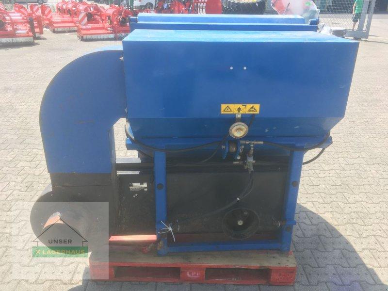 Grassammelcontainer & Laubsammelcontainer типа Sonstige Ecotech Absaugung 750 Liter, Gebrauchtmaschine в Hartberg (Фотография 1)