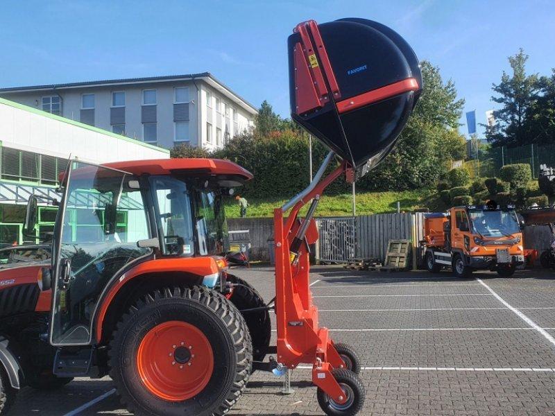 Grassammelcontainer & Laubsammelcontainer типа Wiedenmann Favorit XP 1200 Liter, Neumaschine в Olpe (Фотография 1)