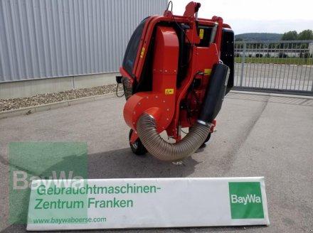 Grassammelcontainer & Laubsammelcontainer типа Wiedenmann FAVORIT XP 1200, Gebrauchtmaschine в Bamberg (Фотография 1)