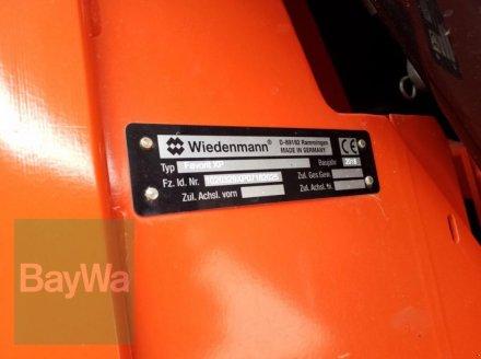 Grassammelcontainer & Laubsammelcontainer типа Wiedenmann FAVORIT XP 1500, Gebrauchtmaschine в Bamberg (Фотография 8)