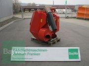 Wiedenmann GEBR. FAVORIT 650 H Контейнеры для сбора травы и листвы