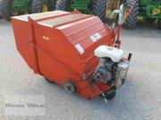 Grassammelcontainer & Laubsammelcontainer типа Wiedenmann RK120, Gebrauchtmaschine в Antdorf