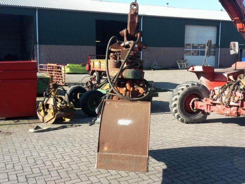 Greifer типа Atlas -, Gebrauchtmaschine в Goudriaan (Фотография 3)
