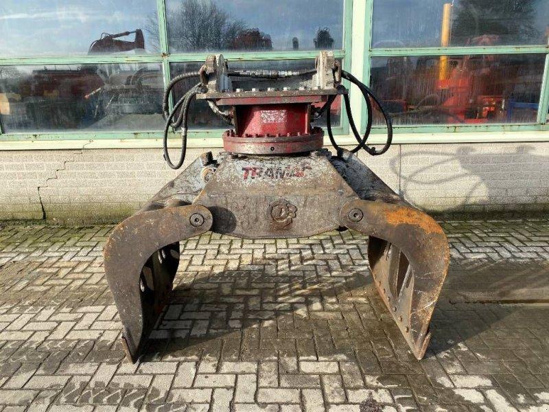 Greifer типа Demarec DRG 22 DN, Gebrauchtmaschine в Roosendaal (Фотография 1)