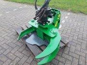 Greifer tip Farmax Bomentang, Gebrauchtmaschine in Vriezenveen