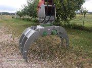 Greifer типа KG-AGRAR MD-Modulgreifer Abbruchgreifer Fällgreifer, Neumaschine в Langensendelbach