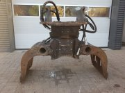 Greifer tip Kinshofer Sloop sorteer grijper, Gebrauchtmaschine in Scharsterbrug