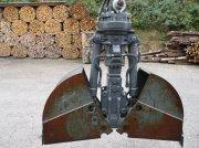 Greifer des Typs Liebherr GM 8 SW33 LF, Gebrauchtmaschine in Halblech