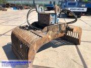 Greifer типа Rotar CW 30 Sorteergrijper Sorteergrijper cw 30, Gebrauchtmaschine в Nieuwerkerk aan den