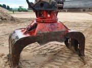 Greifer типа Rotar sorteerknijper/grijper rg15, Gebrauchtmaschine в Horssen