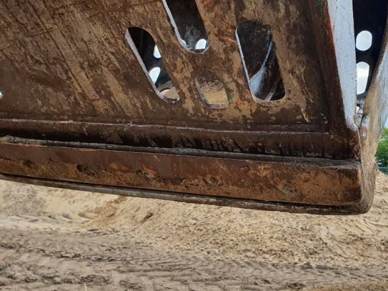 Greifer типа Rotar sorteerknijper/grijper rg15, Gebrauchtmaschine в Horssen (Фотография 3)