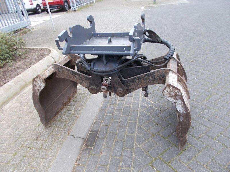 Greifer типа Sonstige Bakker, Gebrauchtmaschine в Alblasserdam (Фотография 1)