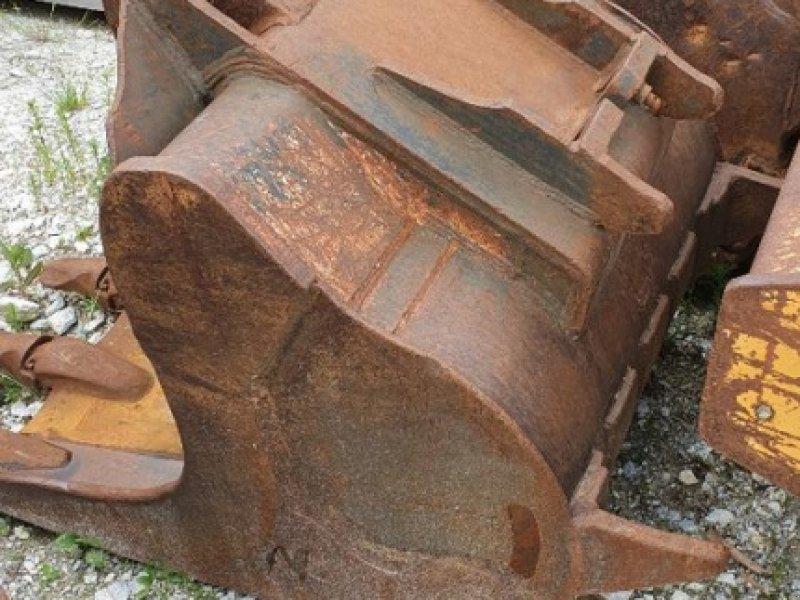 Greifer des Typs Sonstige BMT Felslöffel / Steinlöffel 100 cm SW2 Aufnahme, Gebrauchtmaschine in Brunn an der Wild (Bild 2)