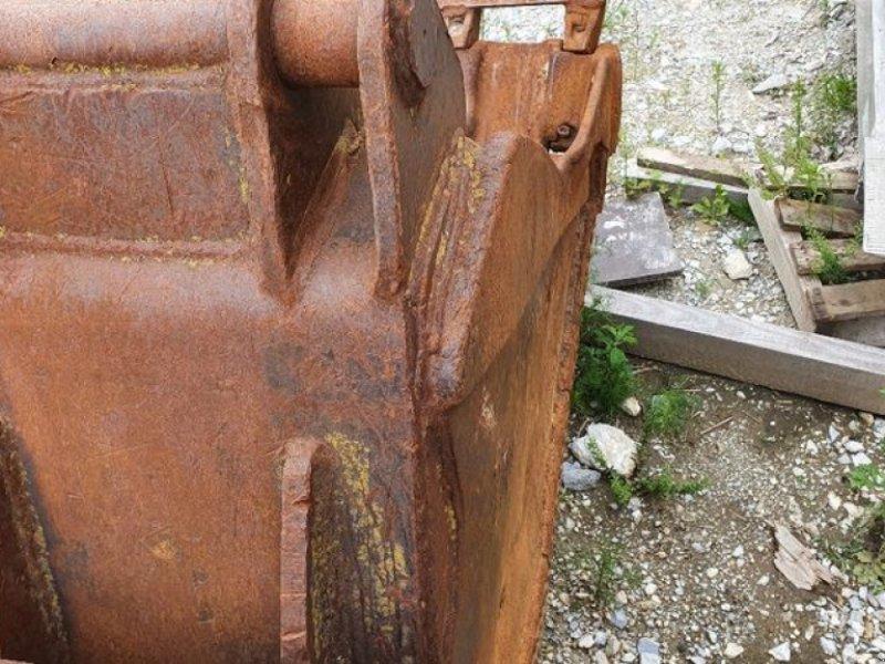 Greifer des Typs Sonstige BMT Tieflöffel 60 cm passend zu SW2 Aufnahme, Gebrauchtmaschine in Brunn an der Wild (Bild 2)