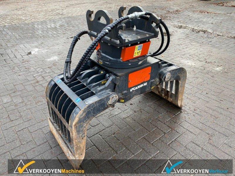 Greifer типа Sonstige Cangini Benne 300PG CW10 Sorteergrijper, Gebrauchtmaschine в Vessem (Фотография 1)