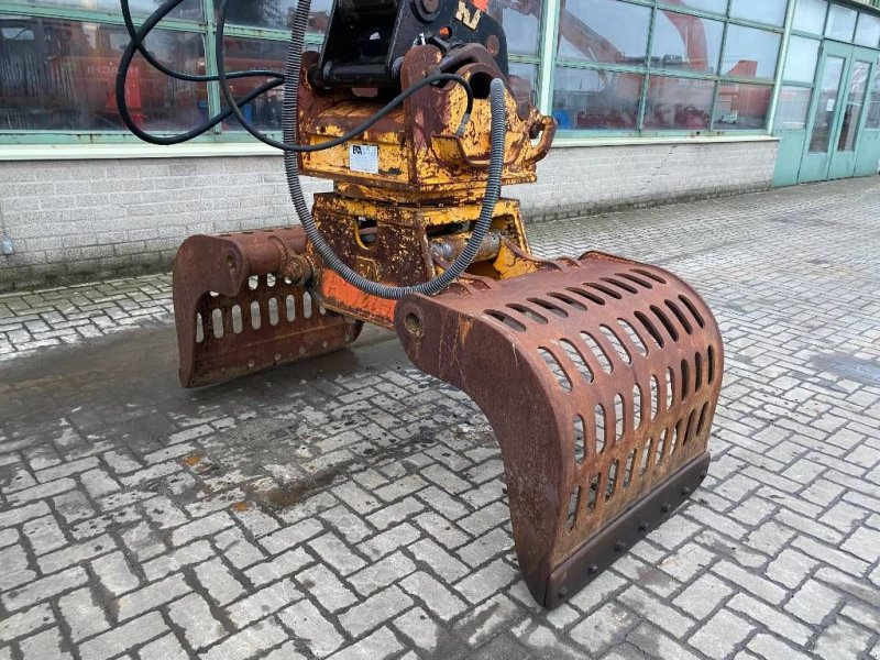 Greifer типа Sonstige ETA D1200 Sorteer Grijper, Gebrauchtmaschine в Roosendaal (Фотография 1)