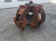 Greifer typu Sonstige Euromec Poliep grijper, Gebrauchtmaschine v Leende