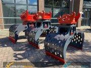 Greifer типа Sonstige Heuss Sloop Sorteerknijpers CW05 CW10 CW30, Gebrauchtmaschine в Vessem