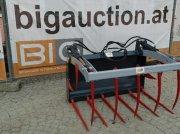 Greifer типа Sonstige Krokodilgabel 125 cm mit  Bobcat 114 cm Aufnahme, Neumaschine в Brunn an der Wild
