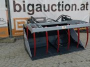 Greifer типа Sonstige Krokodilschaufel 210 cm zu Bobcat Teleskoplader, Neumaschine в Brunn an der Wild