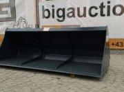 Greifer типа Sonstige Leichtgutschaufel 200 cm zu Bobcat Teleskoplader, Neumaschine в Brunn an der Wild