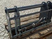 Greifer typu Sonstige Manitou Adapter mit Euro Aufnahme, Gebrauchtmaschine v Brunn an der Wild