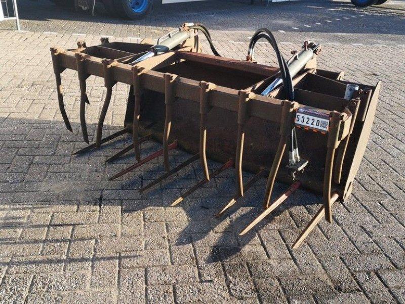 Greifer типа Sonstige Onbekend, Gebrauchtmaschine в Leende (Фотография 1)