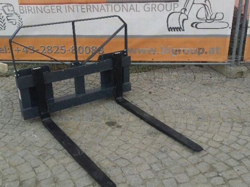 Greifer типа Sonstige Palettengabel 120 cm zu Bobcat 90 cm Aufnahme, Neumaschine в Brunn an der Wild (Фотография 1)