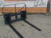 Greifer типа Sonstige Palettengabel 120 cm zu Bobcat Teleskoplader, Neumaschine в Brunn an der Wild