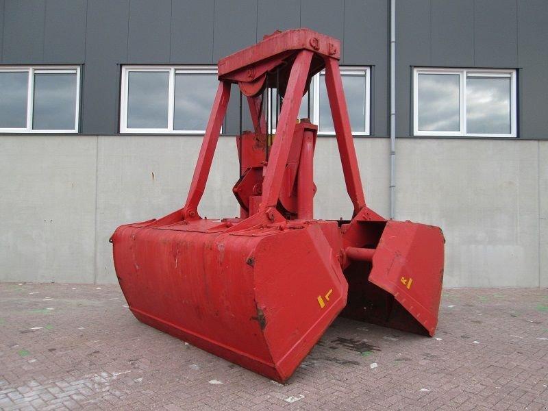 Greifer типа Sonstige Peiner SMAG, Gebrauchtmaschine в Barneveld (Фотография 1)
