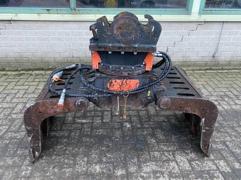 Greifer типа Sonstige Pinza PF450, Gebrauchtmaschine в Roosendaal (Фотография 1)