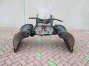 Greifer des Typs Sonstige Pladdet PG2-200, Gebrauchtmaschine in Barneveld
