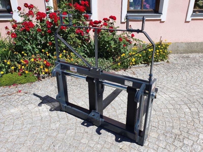 Greifer типа Sonstige Schwerlast Palettengabel für Dieci Agri Farmer, Vorführmaschine в Brunn an der Wild (Фотография 1)