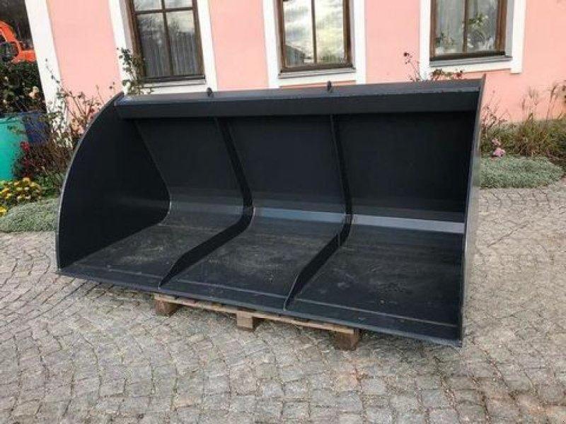 Greifer типа Sonstige Sonarol Volumenschaufel 240 cm passend zu CAT 90, Neumaschine в Brunn an der Wild (Фотография 1)