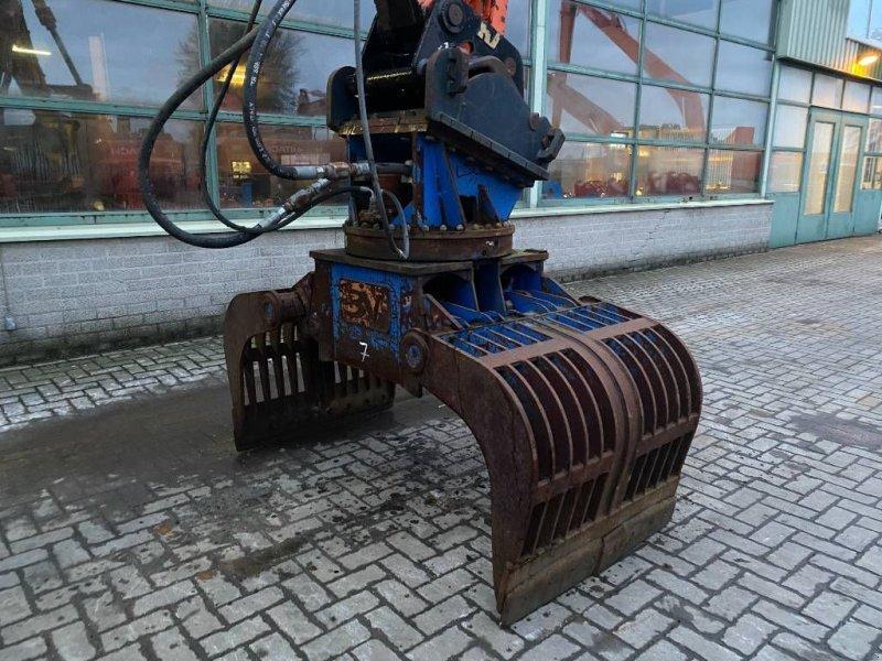 Greifer типа Sonstige sorteer GRIJPER, Gebrauchtmaschine в Roosendaal (Фотография 1)
