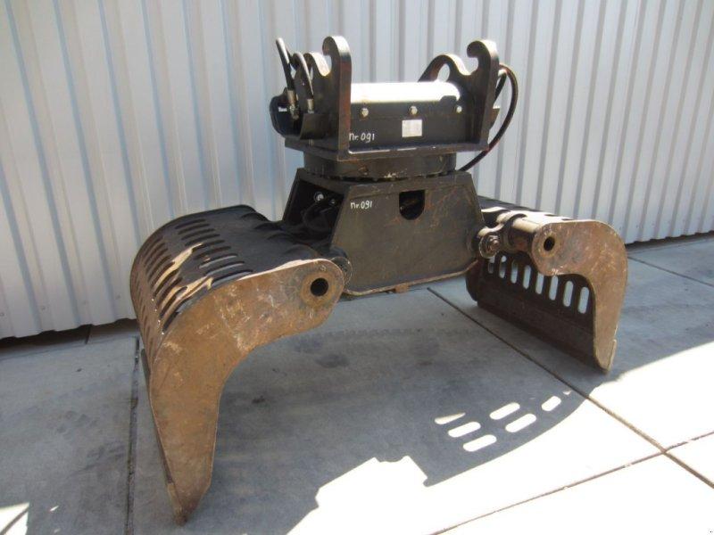Greifer типа Sonstige Sorteergrijper Zijtveld 1202D, Gebrauchtmaschine в Arum (Фотография 3)