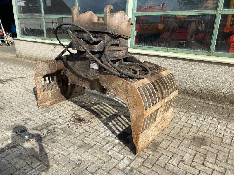 Greifer типа Sonstige Verachterd Grijper, Gebrauchtmaschine в Roosendaal (Фотография 3)
