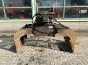 Greifer типа Sonstige Verachterd Grijper, Gebrauchtmaschine в Roosendaal