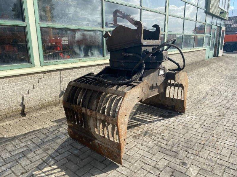Greifer типа Sonstige Verachterd Grijper, Gebrauchtmaschine в Roosendaal (Фотография 2)
