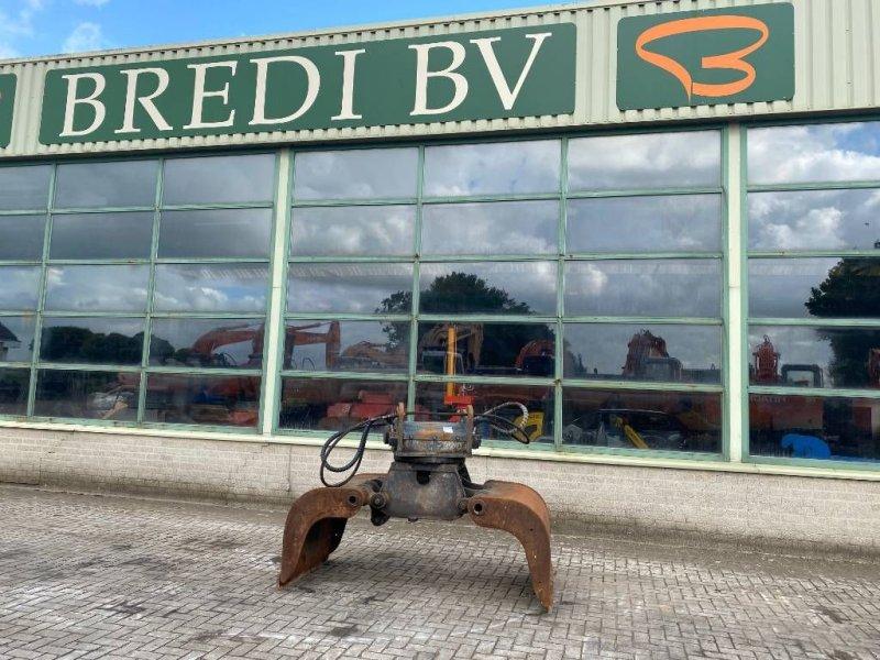 Greifer типа Sonstige Zijtveld Grijper, Gebrauchtmaschine в Roosendaal (Фотография 1)