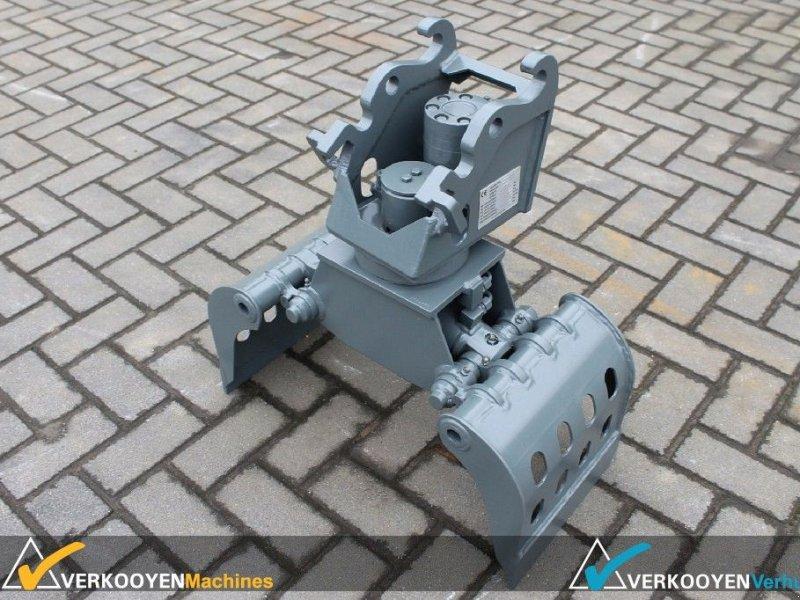 Greifer typu Sonstige Zijtveld S75D  CW00, Gebrauchtmaschine v Vessem (Obrázok 2)
