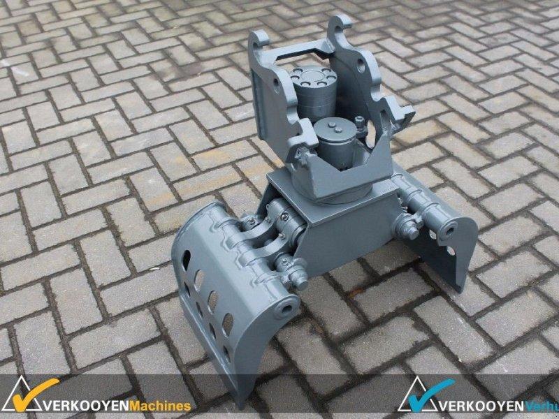 Greifer typu Sonstige Zijtveld S75D  CW00, Gebrauchtmaschine v Vessem (Obrázok 1)