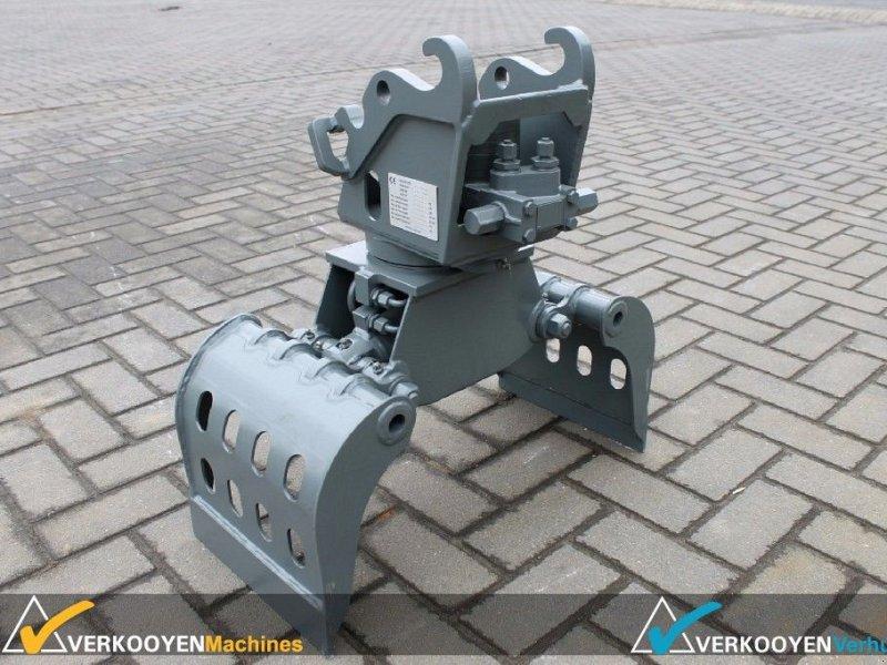 Greifer typu Sonstige Zijtveld S75D  CW00, Gebrauchtmaschine v Vessem (Obrázok 3)