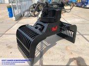 Greifer typu Verachtert VRG 25 Sorteergrijper cw 30, Gebrauchtmaschine v Nieuwerkerk aan den